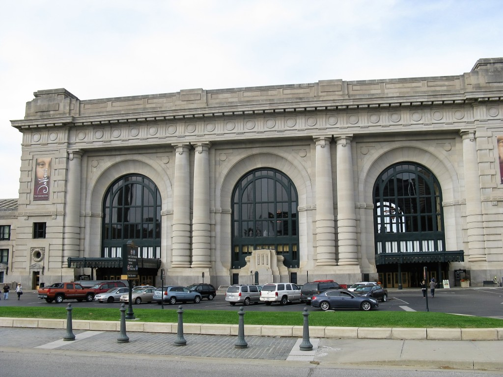 Union Station Kansas City Ep 3 Notes Amp Pictures Easy